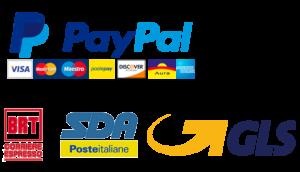 Paga su Key Home Store con PayPal e le spedizioni sono inviate con i migliori corrieri SDA, GLS e BRT