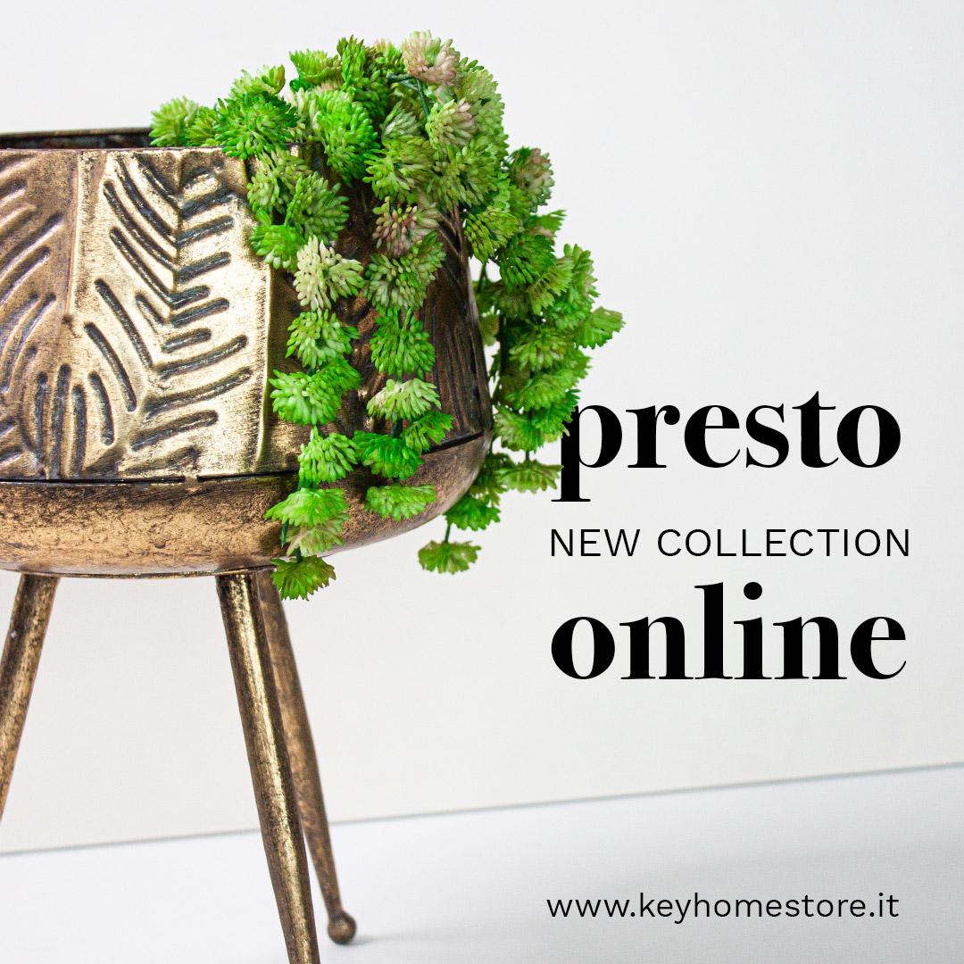 KeyHome Store – Oggettistica e Arredamento Vintage, Shabby e Classico
