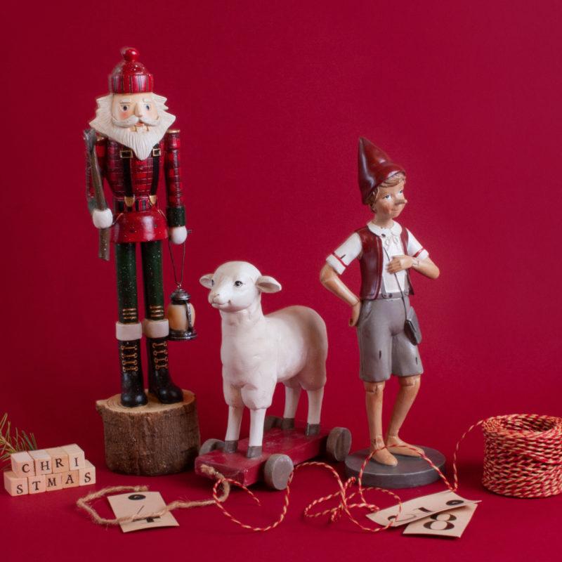 banner natale gift guide key home store schiaccianoci e pinocchio